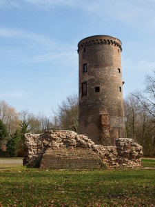 Burg Uda