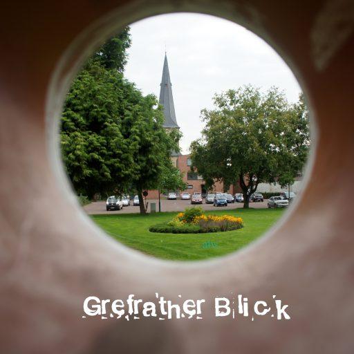 Grefrather Blick