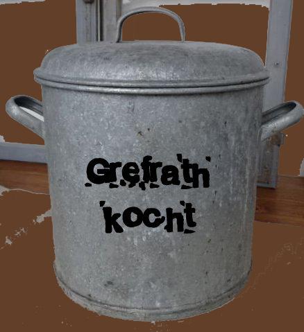 """Grefrath kocht"""