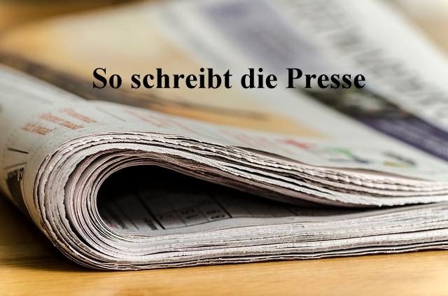 Grefrather Pressespiegel