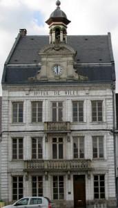 Rathaus.Marc ROUSSEL