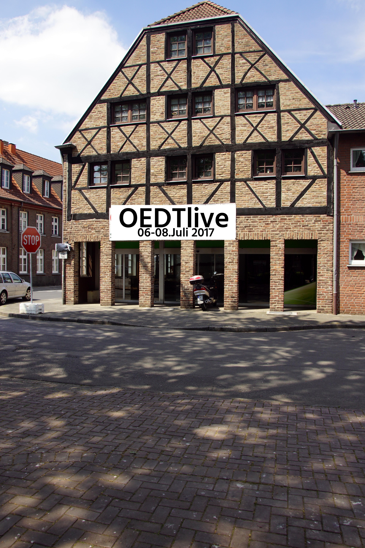 OEDTLive 2017