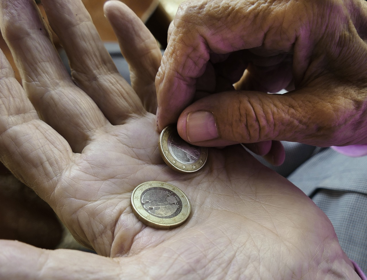 Nationale Armutskonferenz veröffentlicht dritten Schattenbericht: Armut stört!