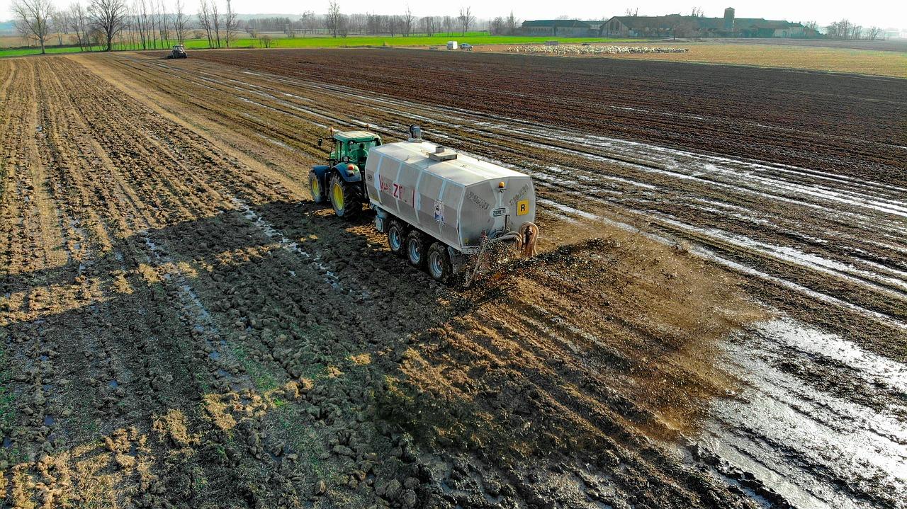 Mächtige Multifunktionäre: Studie deckt Lobbynetz der Agrarindustrie auf