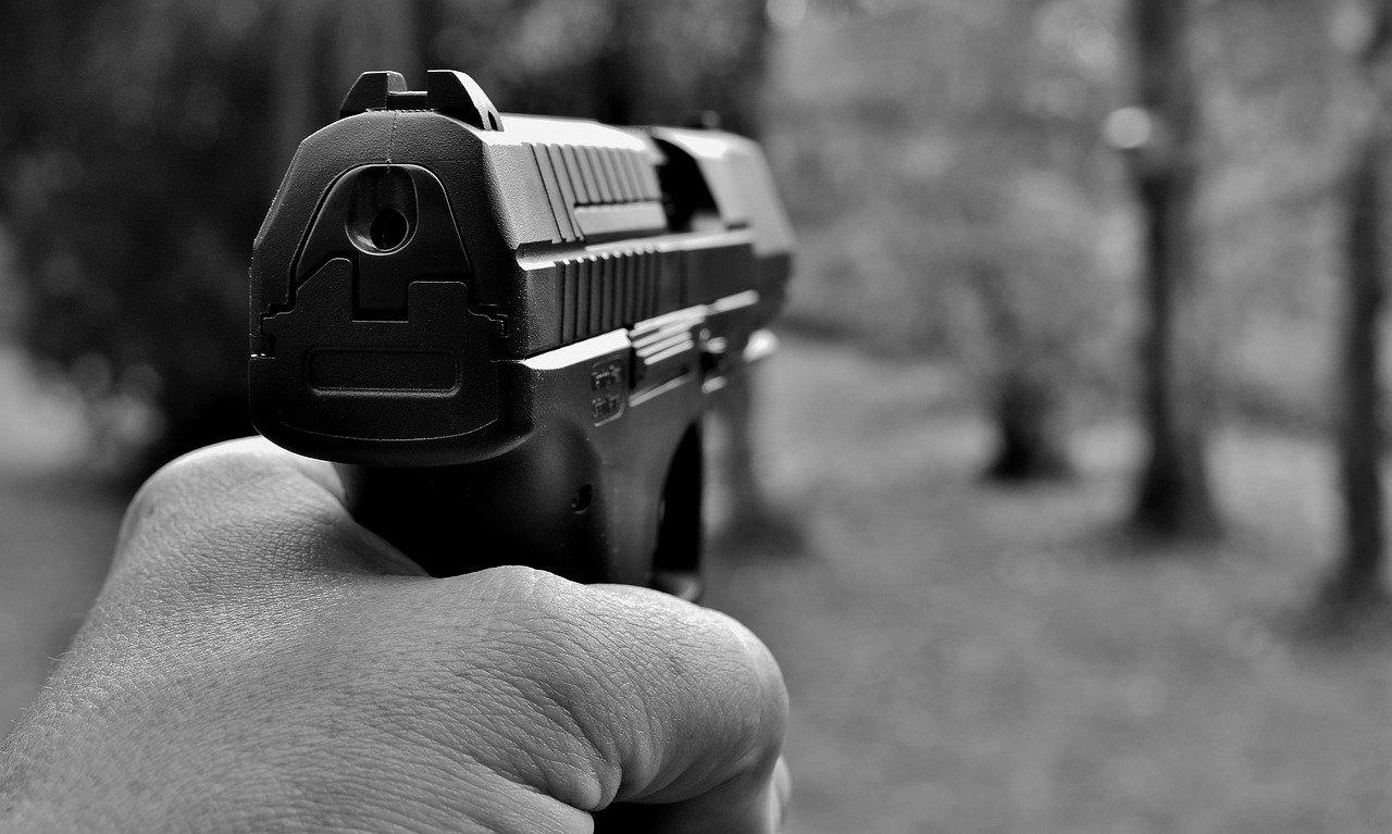 Waffen werden nicht zur Abschreckung konzipiert, sondern zum Töten.